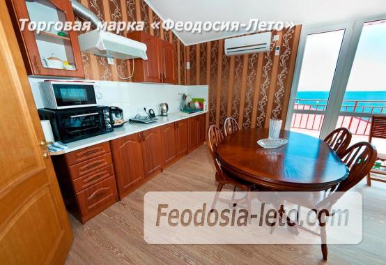 2 комнатная квартира в г. Феодосия, Черноморская набережная, 1-E - фотография № 10