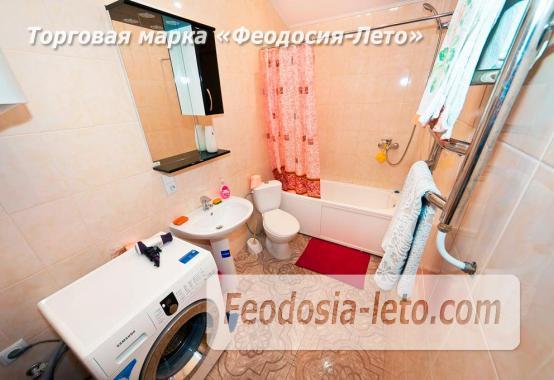 2 комнатная квартира в г. Феодосия, Черноморская набережная, 1-E - фотография № 11