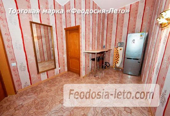 2 комнатная квартира в г. Феодосия, Черноморская набережная, 1-E - фотография № 12