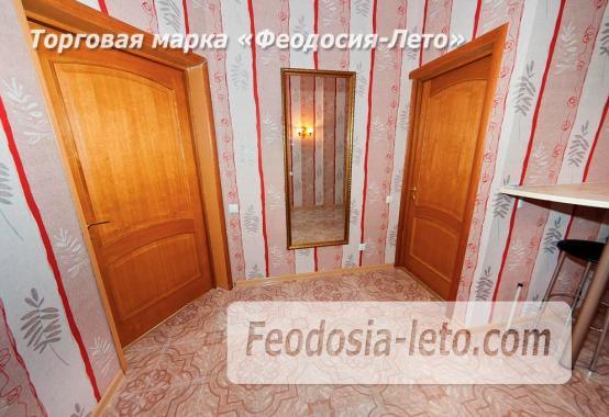 2 комнатная квартира в г. Феодосия, Черноморская набережная, 1-E - фотография № 13