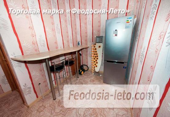 2 комнатная квартира в г. Феодосия, Черноморская набережная, 1-E - фотография № 14