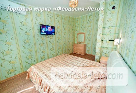 2 комнатная квартира в г. Феодосия, Черноморская набережная, 1-E - фотография № 2