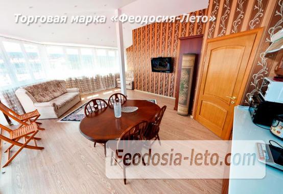 2 комнатная квартира в г. Феодосия, Черноморская набережная, 1-E - фотография № 3