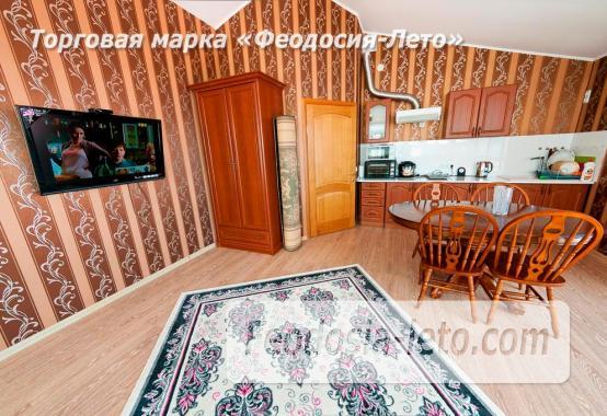 2 комнатная квартира в г. Феодосия, Черноморская набережная, 1-E - фотография № 5
