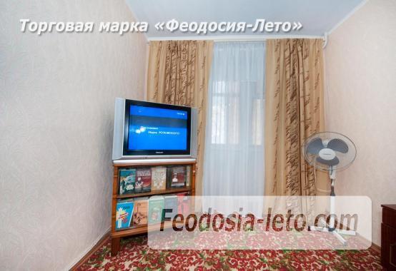 2 комнатная квартира в Феодосии район Динамо, бульвар Старшинова, 12 - фотография № 1