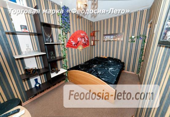 2 комнатная квартира у моря в г. Феодосия на бульваре Старшинова, 23  - фотография № 1