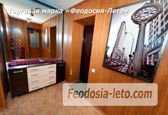 2 комнатная квартира у моря в г. Феодосия на бульваре Старшинова, 23  - фотография № 8
