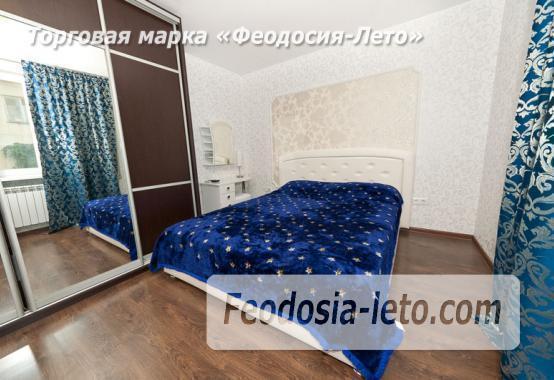 2 комнатная квартира в Феодосии, Чкалова, 185-А - фотография № 1