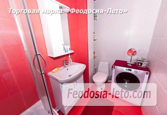 2 комнатная квартира в Феодосии, Чкалова, 185-А - фотография № 8