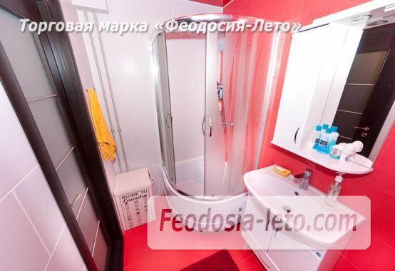 2 комнатная квартира в Феодосии, Чкалова, 185-А - фотография № 9