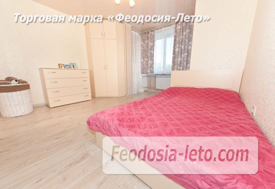 2 комнатная квартира в Феодосии, Чкалова, 185-А - фотография № 4