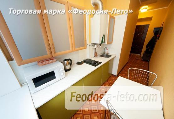 2 комнатная квартира в Феодосии, Адмиральский бульвар, 22 - фотография № 14