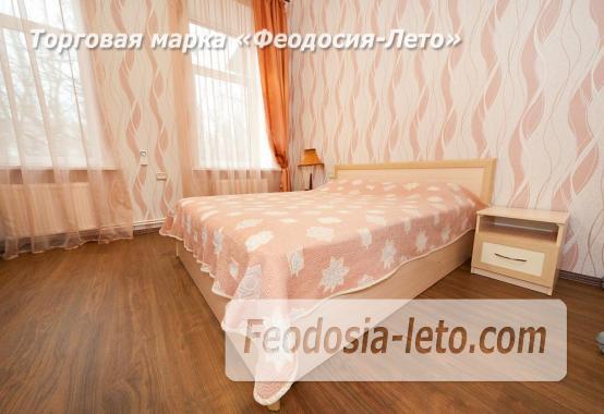 2 комнатная квартира в Феодосии, Адмиральский бульвар, 22 - фотография № 4