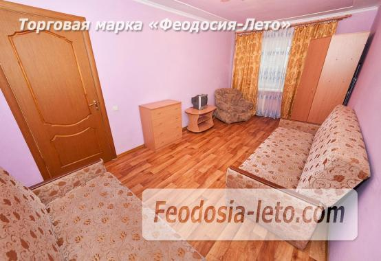 2 комнатная квартира на автовокзале - фотография № 1