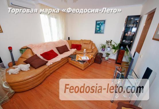 2 комнатная квартира в г. Феодосия, бульвар Старшинова, 10-А - фотография № 1
