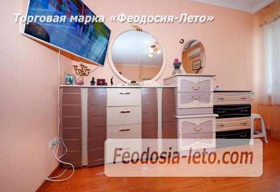 2 комнатная квартира в г. Феодосия, бульвар Старшинова, 10-А - фотография № 5
