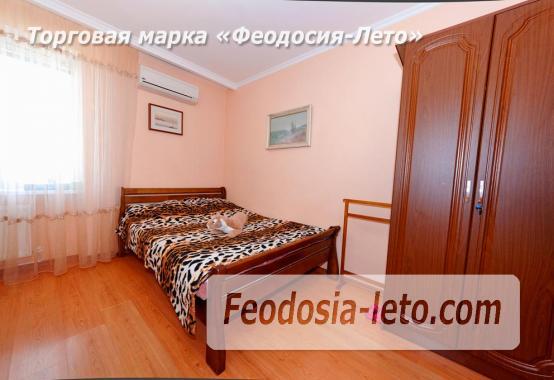2 комнатная квартира в г. Феодосия, бульвар Старшинова, 10-А - фотография № 6