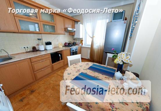 2 комнатная квартира в г. Феодосия, бульвар Старшинова, 10-А - фотография № 15