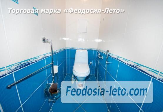 2 комнатная квартира в г. Феодосия, бульвар Старшинова, 10-А - фотография № 16