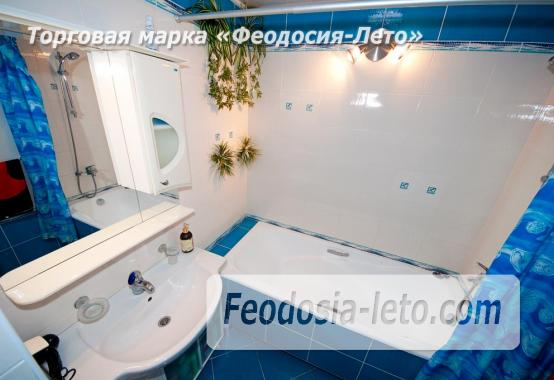 2 комнатная квартира в г. Феодосия, бульвар Старшинова, 10-А - фотография № 17