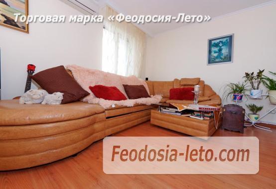 2 комнатная квартира в г. Феодосия, бульвар Старшинова, 10-А - фотография № 3