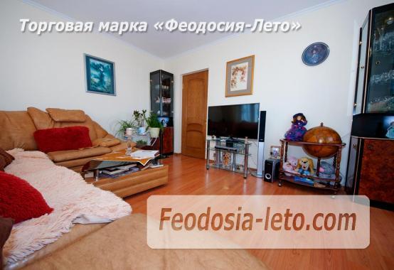 2 комнатная квартира в г. Феодосия, бульвар Старшинова, 10-А - фотография № 4