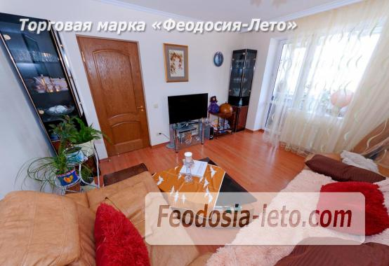 2 комнатная квартира в г. Феодосия, бульвар Старшинова, 10-А - фотография № 2