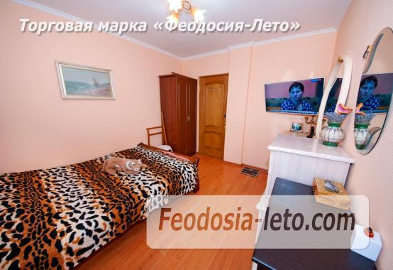2 комнатная квартира в г. Феодосия, бульвар Старшинова, 10-А - фотография № 7