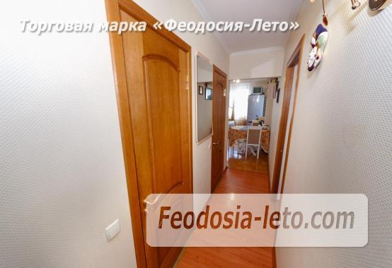 2 комнатная квартира в г. Феодосия, бульвар Старшинова, 10-А - фотография № 9