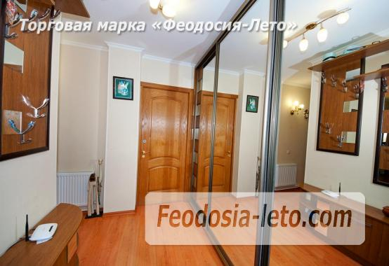 2 комнатная квартира в г. Феодосия, бульвар Старшинова, 10-А - фотография № 10