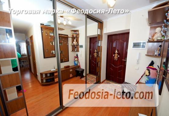 2 комнатная квартира в г. Феодосия, бульвар Старшинова, 10-А - фотография № 11