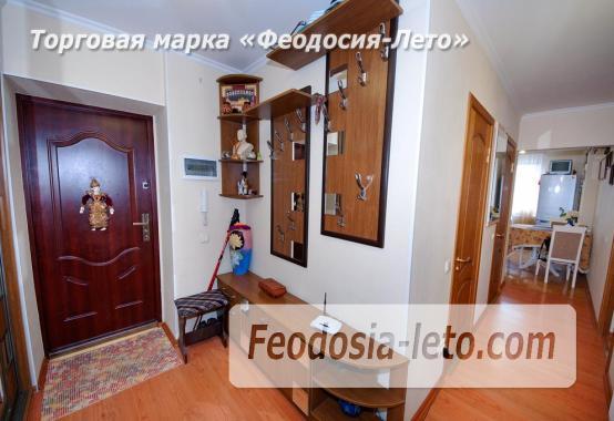 2 комнатная квартира в г. Феодосия, бульвар Старшинова, 10-А - фотография № 12