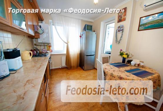 2 комнатная квартира в г. Феодосия, бульвар Старшинова, 10-А - фотография № 13