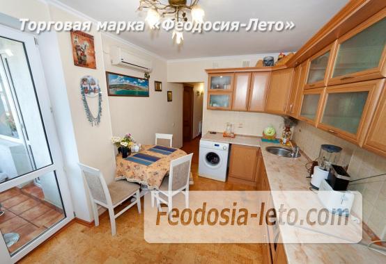 2 комнатная квартира в г. Феодосия, бульвар Старшинова, 10-А - фотография № 14