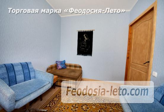 2 комнатная квартира в Феодосии, бульвар Старшинова, 23 - фотография № 4