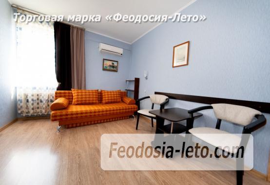 2 комнатная квартира в Феодосии, бульвар Старшинова, 23 - фотография № 15