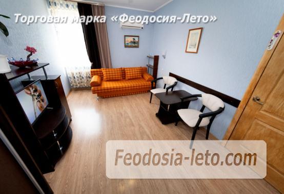 2 комнатная квартира в Феодосии, бульвар Старшинова, 23 - фотография № 17