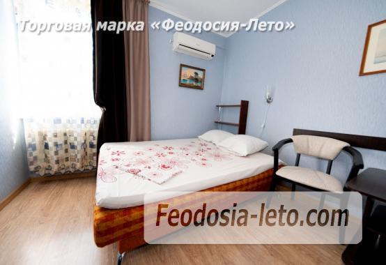 2 комнатная квартира в Феодосии, бульвар Старшинова, 23 - фотография № 19