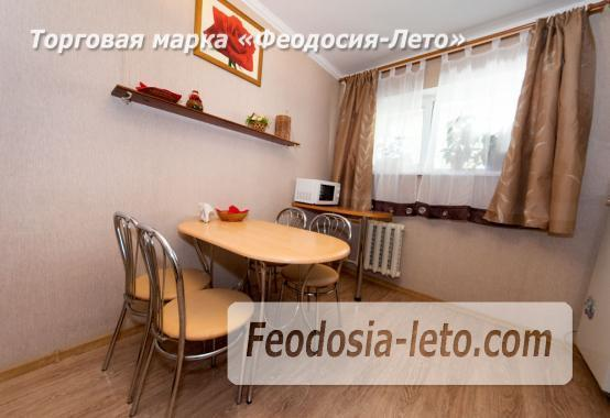 2 комнатная квартира в Феодосии, бульвар Старшинова, 23 - фотография № 9