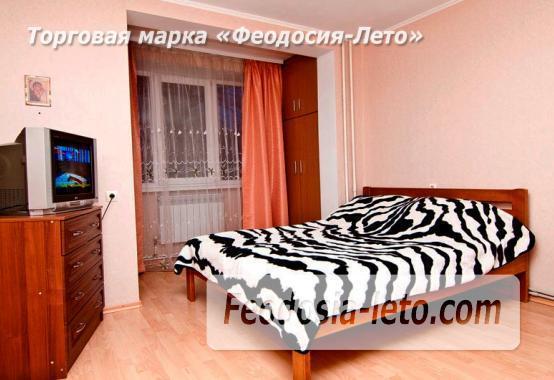 2 комнатная квартира в Феодосии, улица Чкалова, 66 - фотография № 1