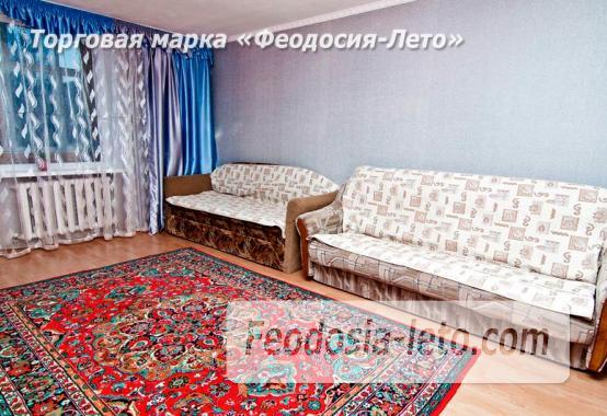 2 комнатная квартира в Феодосии, улица Чкалова, 66 - фотография № 3