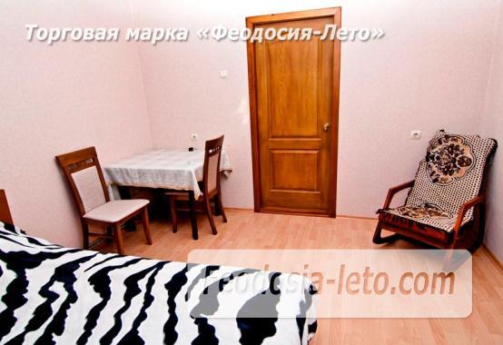 2 комнатная квартира в Феодосии, улица Чкалова, 66 - фотография № 13