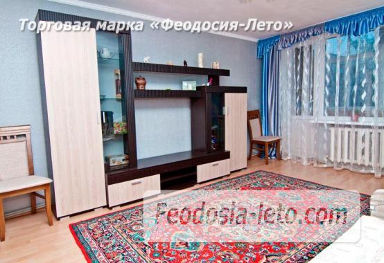 2 комнатная квартира в Феодосии, улица Чкалова, 66 - фотография № 2