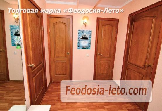 2 комнатная квартира в Феодосии, улица Чкалова, 66 - фотография № 5