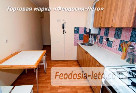 2 комнатная квартира в Феодосии, улица Чкалова, 66 - фотография № 7