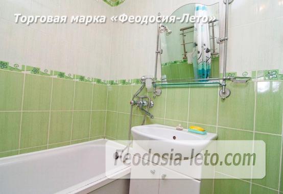 2 комнатная квартира в Феодосии, улица Чкалова, 66 - фотография № 8