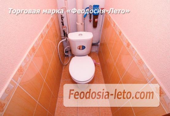 2 комнатная квартира в Феодосии, улица Чкалова, 66 - фотография № 9