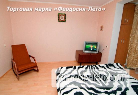 2 комнатная квартира в Феодосии, улица Чкалова, 66 - фотография № 11