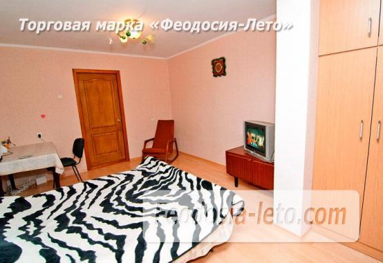 2 комнатная квартира в Феодосии, улица Чкалова, 66 - фотография № 12