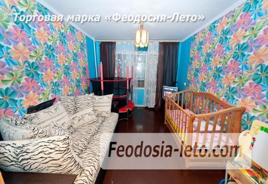 2 комнатная квартира в Феодосии, ул. Крымская, 82-Б - фотография № 1